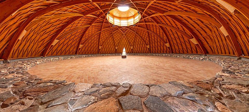 dome-wide